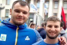 Будемо подавати до суду: борця Грицая та його колегу звільнили з Олімпійського коледжу