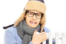 Как уберечься от переохлаждения зимой — советы
