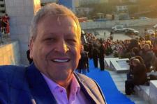 Художній керівник Єралашу Борис Грачевський помер від коронавірусу