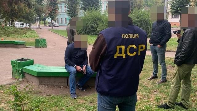 Корупція в Житомирі – судитимуть доцента університету