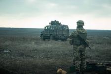 Поранення військового ЗСУ та п'ять обстрілів: як минула доба на Донбасі