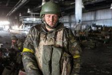 242 дні оборони та до сотні загиблих військових: Україна вшановує пам'ять кіборгів