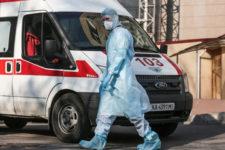 Британський штам коронавірусу виявили в Україні