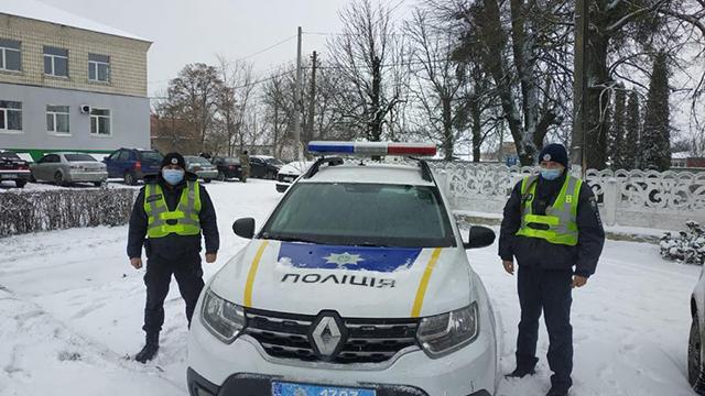 Вибори на Київщині: поліція склала вже 24 адмінпротоколи