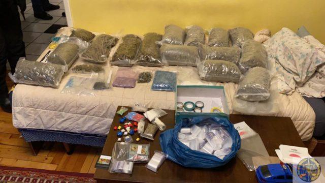 У Запоріжжі чоловік збув наркотики на понад 11 млн грн