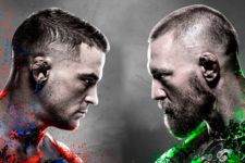 Я – чемпіон UFC! Де дивитися реванш МакГрегор — Пор'є та відео першого бою