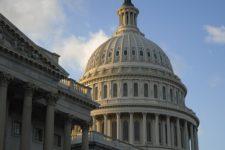 Палата представників США скасувала засідання через загрозу штурму Капітолія