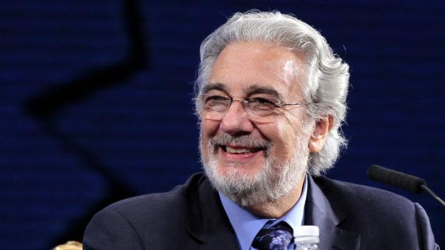 Самые сложные партии и мировое признание: история успеха  Пласидо Доминго