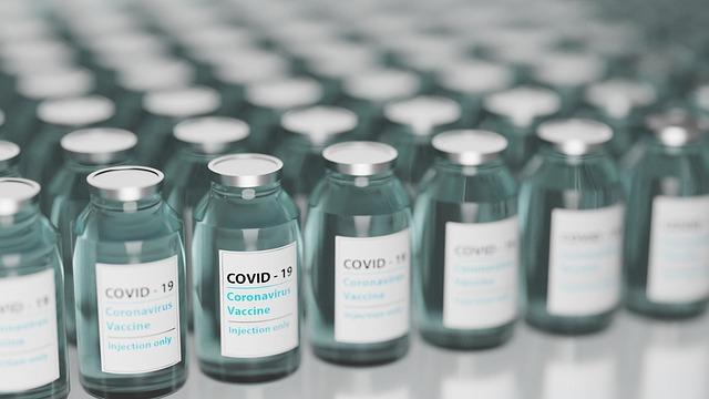 Вакцина від коронавірусу, вакцина от коронавируса, коронавірус, коронавирус