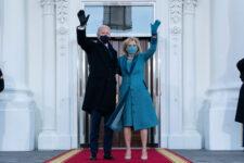 Байден об'єднувальний: як пройшла інавгурація президента США
