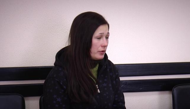 Страждала через коханця: на Харківщині п'яна мати залишила дітей у холоді та без їжі