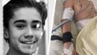 В Париже сильно избили 14-летнего украинца — подросток в коме