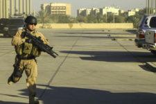 Вибух у Багдаді забрав життя понад 30 людей, ще 110 отримали поранення