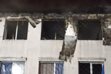 На вікнах були решітки, люди буквально задихнулися: подробиці пожежі у Харкові