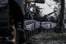 Ремонт затягується на роки: в якому стані техніка на передовій на Донбасі