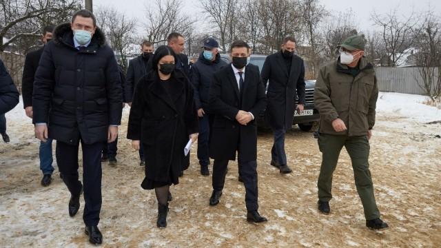 Заступник Авакова пояснив, чому не врятували людей у Харкові