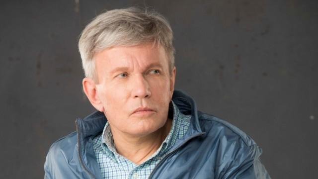 Валерій Сушкевич: Якби не спорт, я ніколи не став би нардепом через комплекс меншовартості