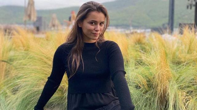 Я можу бути гарним прикладом: Міла Сивацька висловилася щодо ситуації з Навальним