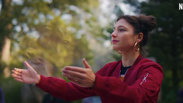 Історія про фей з рейтингом 18+: Netflix показав серіал Доля: Сага Вінкс