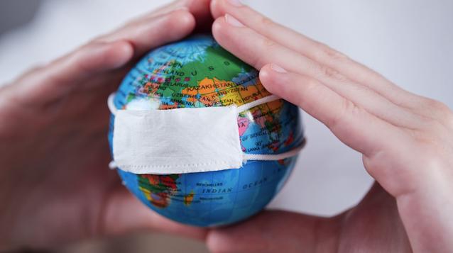Понад 2 млн смертей: статистика коронавірусу у світі на 22 січня