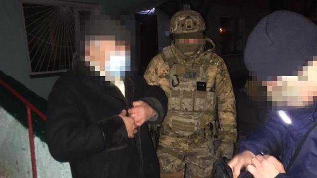 У Кропивницькому чоловік очолив комуністичний осередок і шпигував на користь ФСБ РФ