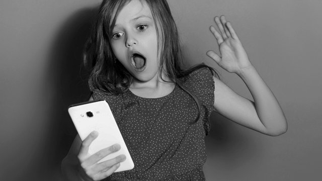 В Італії через відео в TikTok загинула 10-річна дівчинка