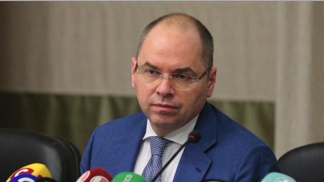 Стабілізували ситуацію: Степанов про результати локдауна