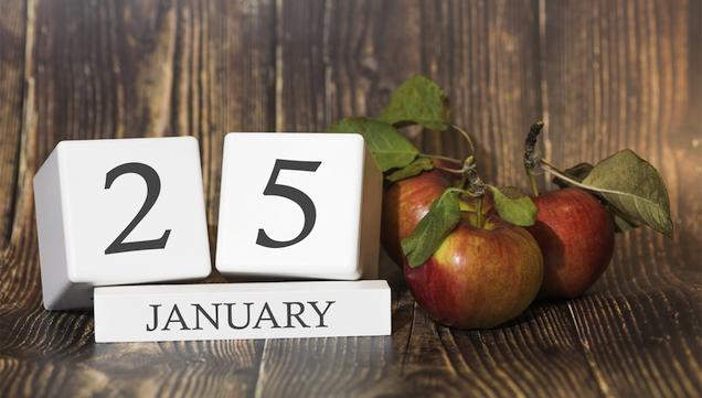 Тетянин день: яке свято сьогодні, 25 січня