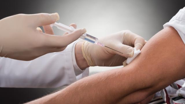 вакцинація, вакцина, щеплення