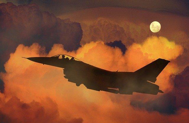 Сигнал Байдену: Тайвань звинуватив Китай у масштабному вторгненні військових літаків