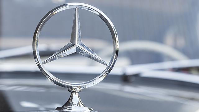 Кермові тяги неналежної якості: Mercedes вилучає1,4 тис. моделей S-класу