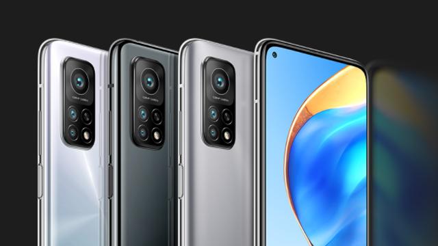 Оновлений Xiaomi Mi 10 отримав процесор Snapdragon 870
