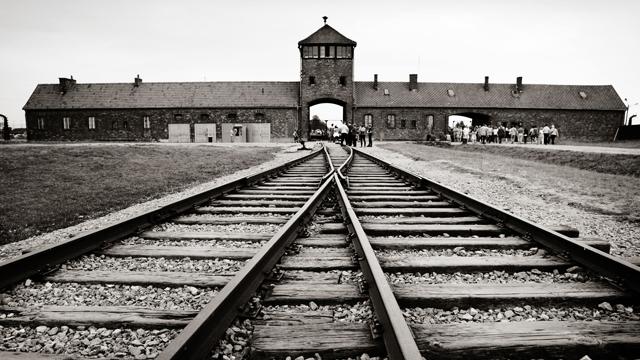 Газові камери, крематорії і досліди на людях: 10 фактів про концтабір Освенцим