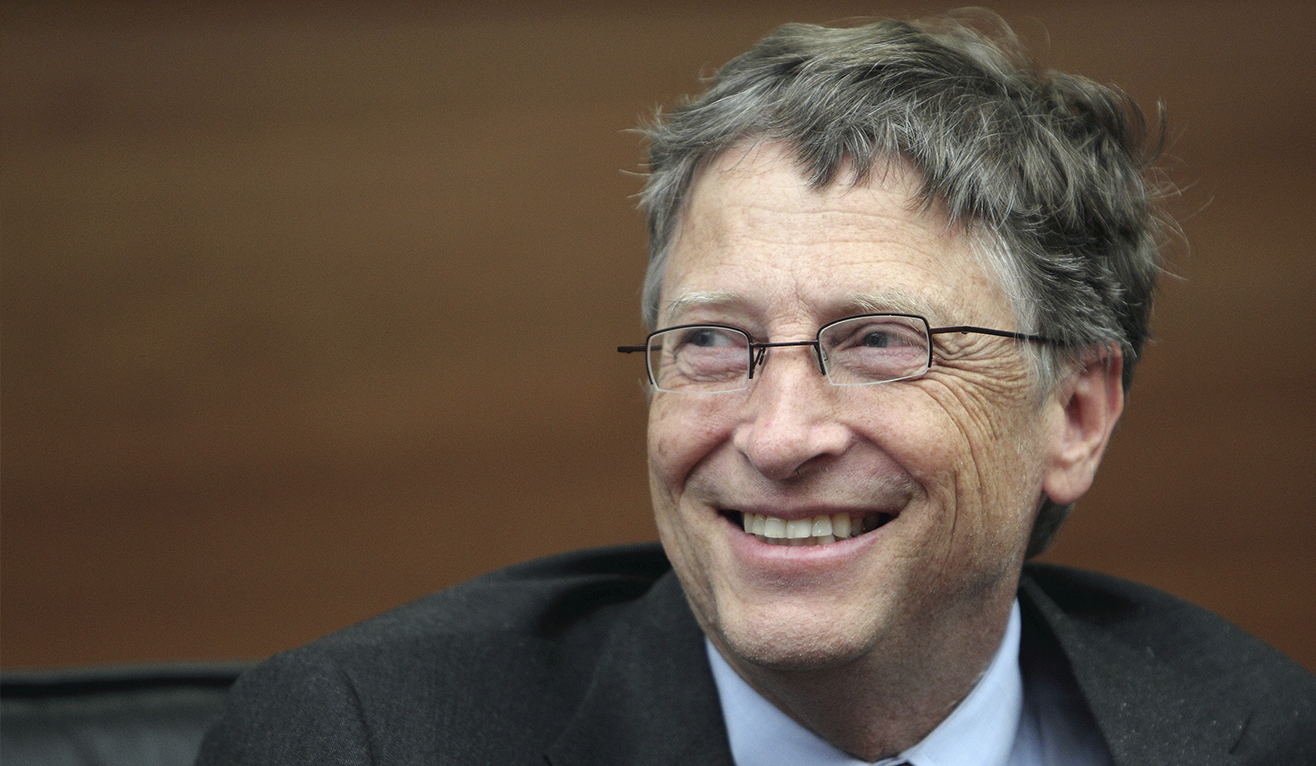 Білл Гейтс запропонував щотижня тестувати 1,5 млрд людей для попередження пандемій