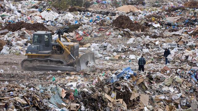 У проекті Генплану Києва прописали кроки для покращення екологічної ситуації