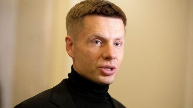 Олексій Гончаренко - фото УНІАН