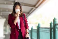 Протидія коронавірусу: Японія продовжує надзвичайний стан на два тижні