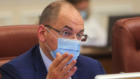 Тільки один випадок вимагав нагляду лікарів після вакцинації від Covid-19 – Степанов