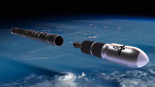 $350 млн: українська компанія планує залучити інвестиції у будівництво ракети