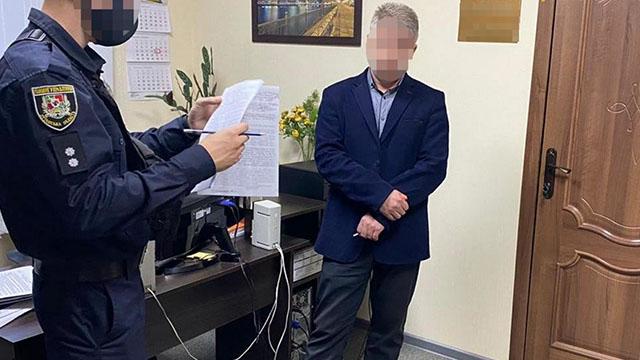 Вимагали 46 тис. грн: екс-мера та його заступника судитимуть за хабар