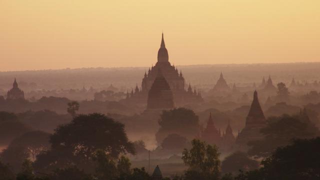 Мьянма