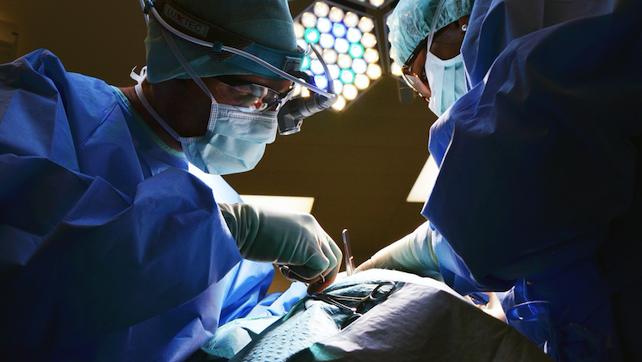 У Львові 6-річний хлопчик проковтнув кулю – діставали хірурги