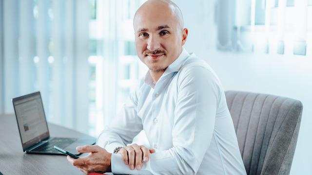 Сергій Карташов: Із сотні стартапів виживають одиниці