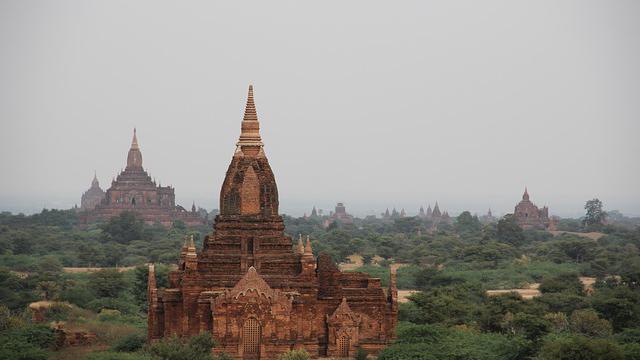 У М'янмі на рік оголосили надзвичайний стан після затримання президента