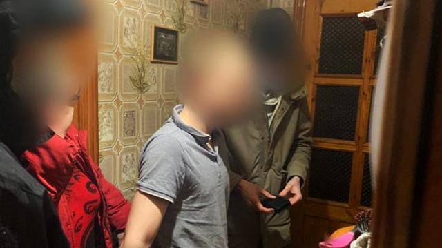 У Маріуполі 23-річний педофіл зґвалтував школяра, триває експертиза