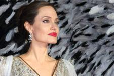 Анджеліна Джолі продала на аукціоні пейзаж Черчилля за рекордну ціну