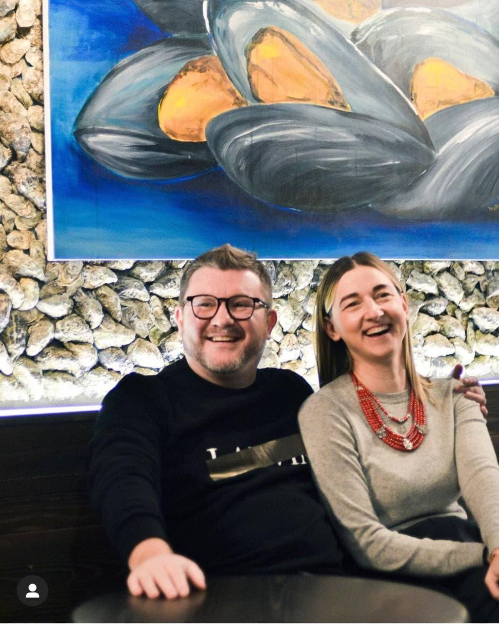Інтерв'ю з Дмитром Борисовим – українським ресторатором