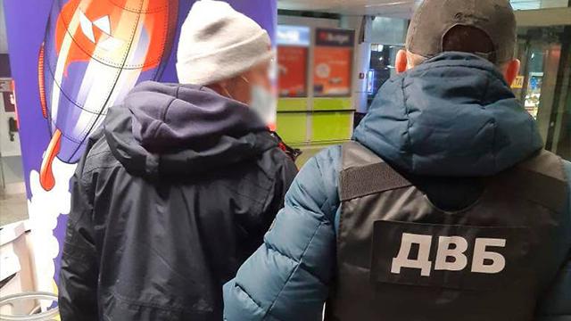 В Україну з Данії екстарадовано наркоторговця
