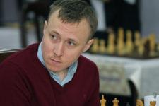 Не сыграл с Каспаровым по причине, как мне казалось, сговора — Руслан Пономарев