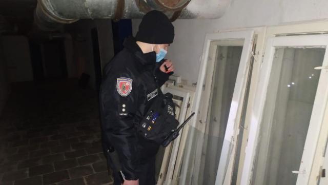 Мінування шкіл у Миколаєві